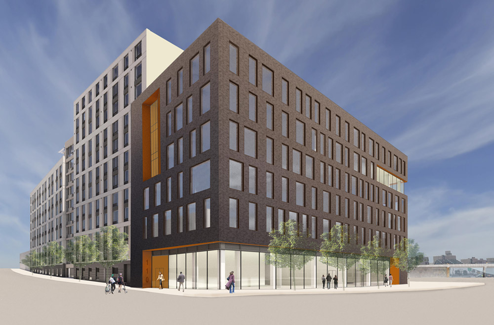 149th St Office Development